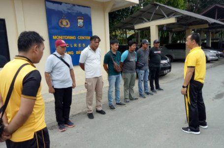 Forkopimda dan PJTK Nobar di Mikie Holiday Berastagi, Lyodra Ginting Juara Indonesian Idol Season X