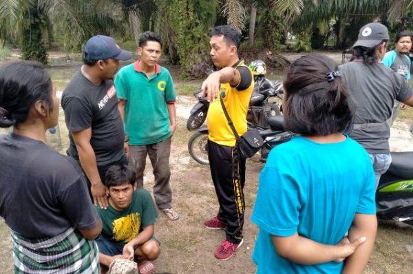 Wakapolda Riau Buka Pelatihan Transformasi Aplikasi Dashboard Lancang Kuning Untuk 11 Polda Rawan Karhutla