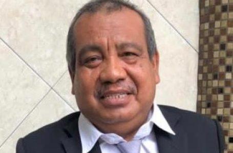 Ketua PWI Sumut Desak Kapoldasu Ungkap Pelaku Pembakar Rumah Orang Tua Wartawan