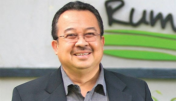 Prof. Renald Kasali