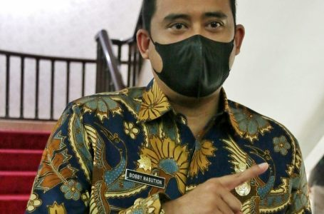 Wali Kota Medan akan Perpanjang PPKM Mikro Sampai 28 Juni