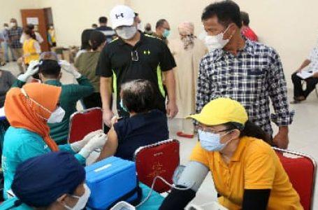 Wali Kota Batam Apresiasi Pemprov Kepri dukung Vaksinasi di Kota Batam