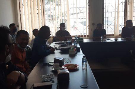 DPRD Dairi Soroti RSUD Sidikalang, Pasien Meninggal karena Terlambat Rujuk
