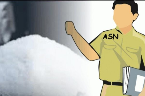 ASN di Sergai Terlibat Kasus Narkoba, Camat Sei Bamban: SB Sudah kita SP 1