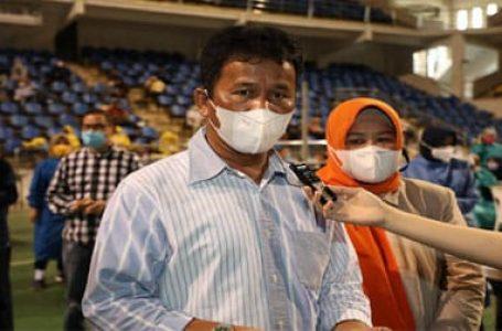 BP Batam Fasilitasi Vaksinasi Massal di Tumenggung Abdul Jamal