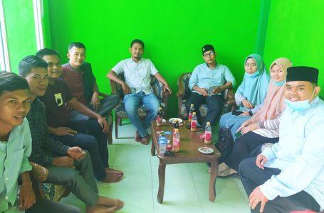 Keluarga Nahdhatul Ulama Dukung Khairil Amri jadi Ketua KNPI Madina