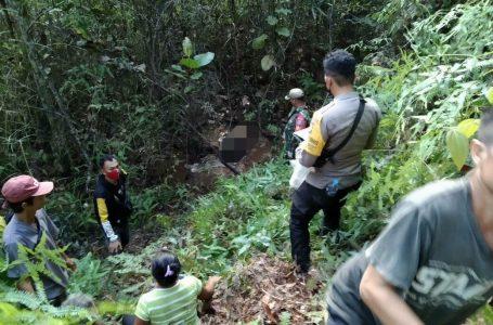 Dilaporkan Hilang, Hendrikson Warga Belitang Hulu Ditemukan Meninggal Dunia