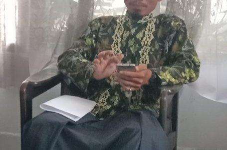 Warga Desa Sei Alim Hasak Minta Kasus Video Mesum Oknum Kades Proses Hukumnya Dipercepat