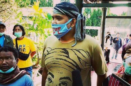 Terkait TPL, Tiga Aktifis Toba akan Walk Action ke Jakarta Temui Jokowi
