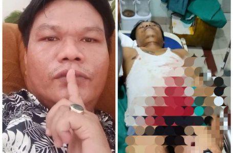 Soal Penembakan Wartawan, MPR RI: Komnas HAM Bentuk Tim Pencari Fakta