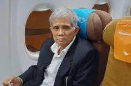 Wilmar Simanjorang: Ramping Struktur Kaya Fungsi