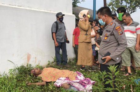 Ditemukan Mayat Pria Tanpa Busana di Kecamatan Medan Tuntungan