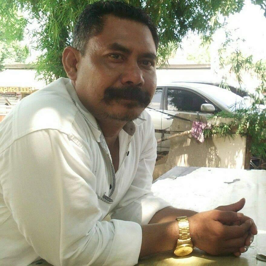Muhammad Ikhyar Velayati Harahap