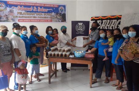 Program Kami Peduli, RSI Gandeng Posyandu Bagikan 1.800 Paket Nutrisi Balita & Ibu Hamil