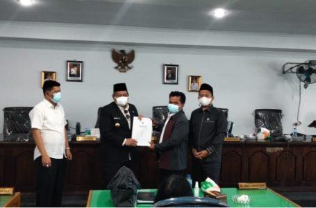 Kinerja Manajemen RSUD Sidikalang Mendapat Sorotan DPRD Dairi