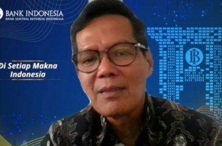 Penerapan PPKM Darurat di Jawa dan Bali akan Dapat Mencegah Loss Pertumbuhan Ekonomi yang Lebih Besar Akhir Tahun 2021