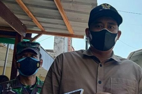 Bobby Nasution, PPKM Darurat Akan Diperpanjang, RSU harus Persiapkan BOR