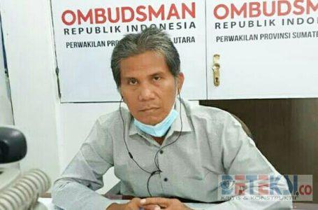 Ombudsman Sumut Desak Kapolres Nisel Usut Tuntas Pemukulan Mahasiswa