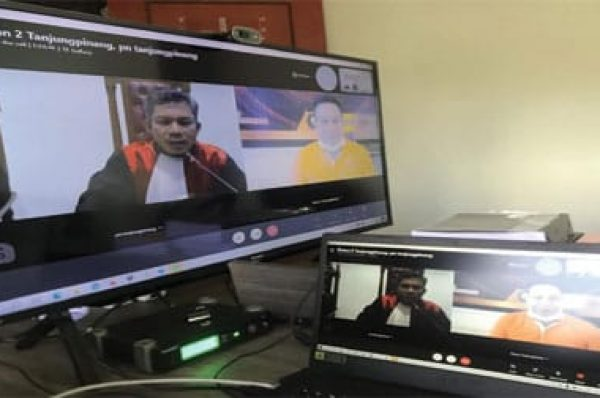 Mantan Kadishub Batam Besok Jalani Sidang Tuntutan di PN Tipikor Tanjungpinang