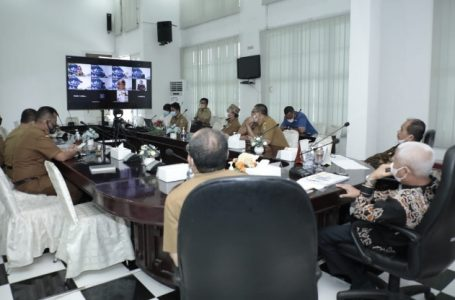 Pemerintah Kabupaten Asahan Siapkan Lahan Pembangunan Stasiun Peringatan Dini Bakamla RI