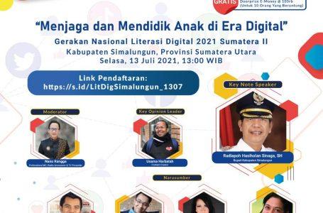 Syarat Menguasai Digital, Berdamai dengan Digital