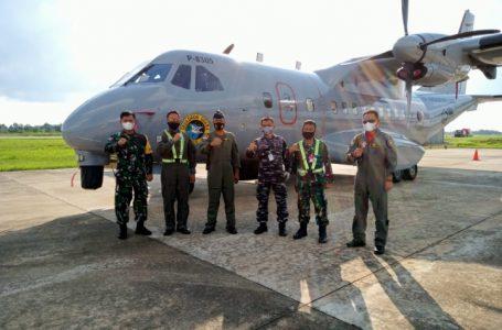 TNI AL Kembali Perkuat Unsur SAR dengan Mengerahkan Dua Pesawat Patroli Maritim
