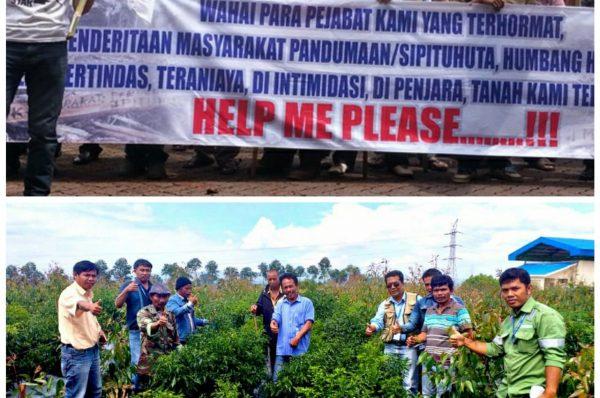 Konflik TPL, Tim Investigasi GMKI & Tim Independen Sumut Berbeda Pandang