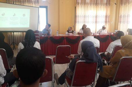 UPK Eks PNPM Akan Bertransformasi Menjadi BUMDes Bersama