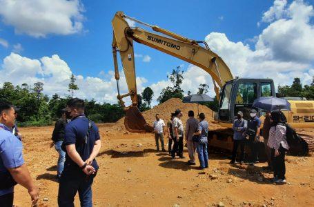 Sinergi Selamatkan SDA, KPK – Kejati Periksa Lokasi Tambang di Sultra