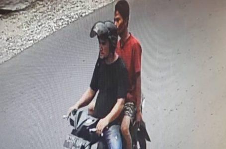Tiga Kali Kecurian Sepeda Motor di Rumah Anggota DPRD Medan, Edwin Sugesti Minta Polisi Tangkap Pelaku