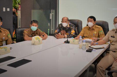 Langkat Siap Dukung KPK Berantas Korupsi Melalui Penerapan MCP