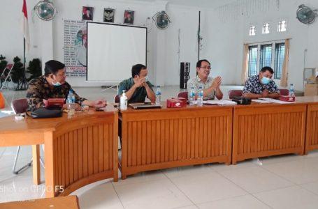 Proses Perekrutan GM KSP3 Nias Sesuai Prosedur dan Ketentuan AD/ART