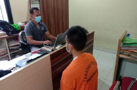 Polisi Ungkap Dugaan Sindikat Prostitusi Online