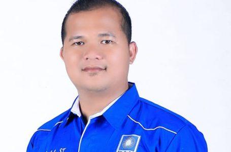 Terpilih jadi Ketua DPD PAN Nisel, Sifaoita Bu'ulolo Ajak Kader Besarkan Partai
