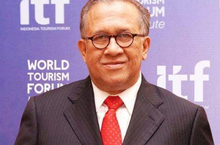 Sapta Nirwandar: Indonesia Tuan Rumah Global Tourism Forum Libatkan 101 Pembicara Kelas Dunia
