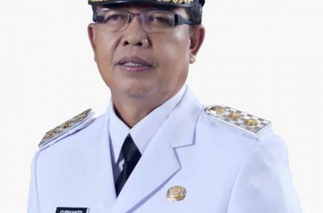 Wakil Bupati Sintang Yosep Sudiyanto Tutup Usia
