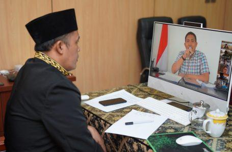Faktor Penyebab Banjir Rob di Medan Utara, Wakil Wali Kota Medan Harapkan Kerjasama Masyarakat