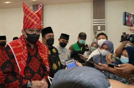 Jokowi Sebut APBD Triliunan di Bank, Bobby: Segera Dimaksimalkan untuk Menggerakkan Ekonomi Daerah