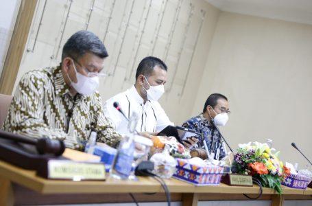 Rahmat Pohan Terpilih Jadi Dirut Bank Sumut,Musa Rajekshah: Harus Bisa Tingkatkan PAD di Daerah