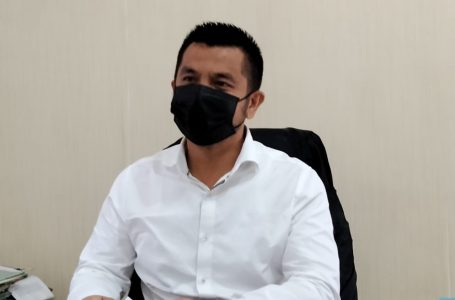 Kadis Kominfo Dairi Tak Tahu Alasan BST Untuk Warga Kelurahan Distop