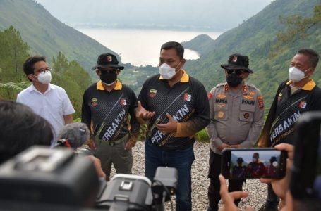 "Ketum PB Perbakin Tutup Kejuaraan Menembak ""1st Indonesia Internasional Tactical Long Range Shooting"