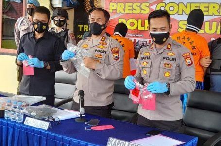 Polisi Tangkap Pria inisial MD yang Tembak Warga Bengkulu hingga Tewas