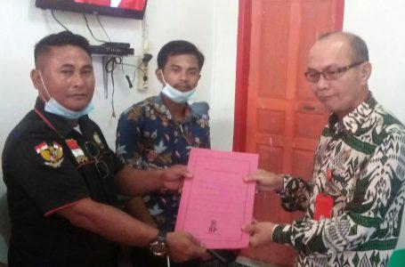 Ketua DPD Gementara Minta Ketegasan Bupati Nias Utara Terkait Keberadaan PT. SAJ