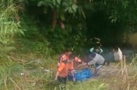 Minibus Sigantang Sira Asal Karo Masuk Jurang di Dairi, 2 Orang Tewas