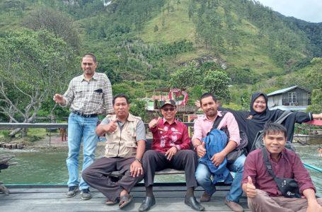 Desa Kala Segi Lakukan Pengembangan Objek Wisata Ramah Anak