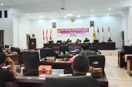 Rismawati Simarmata (F-PDIP), Juru Bicara Anggota DPRD Daerah Pemilihan III